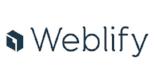 Weblify is our partner