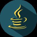 Java logo small