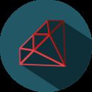 Ruby logo small